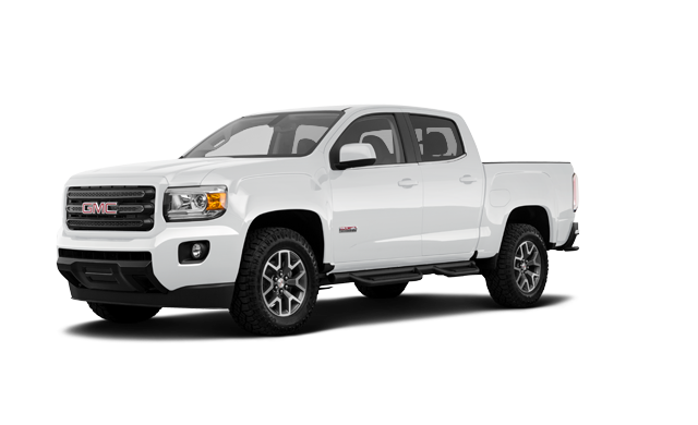 GMC Canyon ALL TERRAIN AVEC CUIR 2019