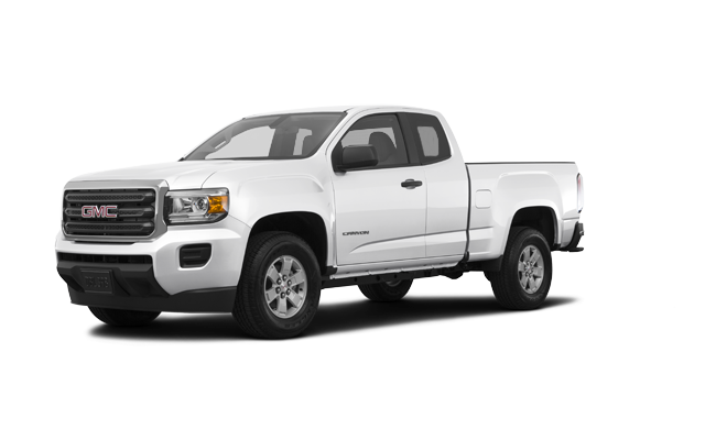 2019 GMC Canyon SL