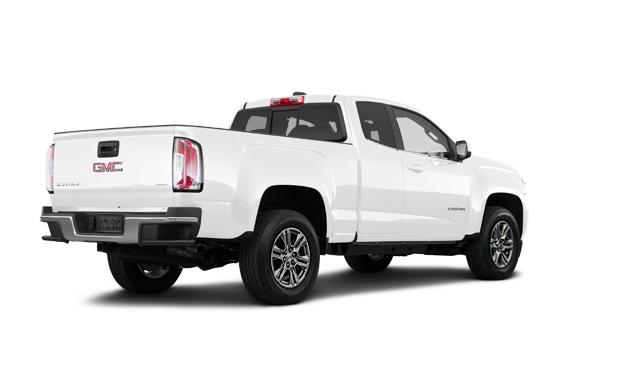GMC Canyon SLE 2019