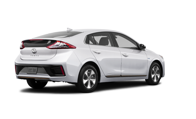 2019 Hyundai IONIQ electric Ultimate