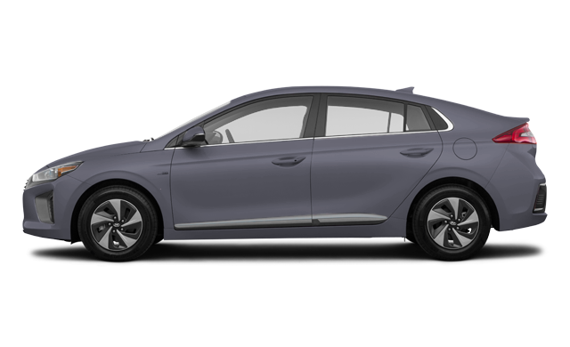 Hyundai Ioniq hybride Preferred 2019