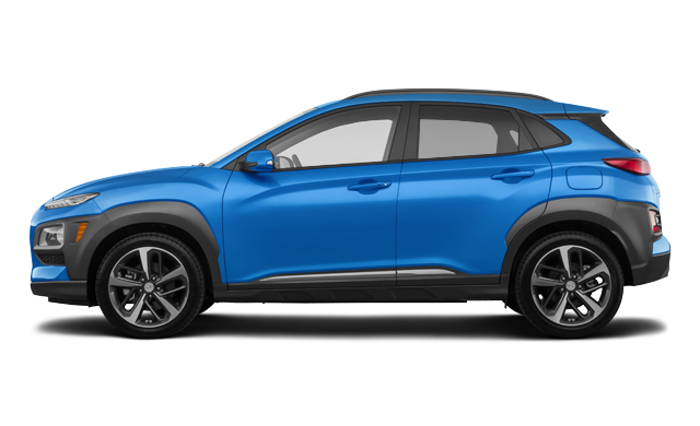Hyundai Kona ULTIMATE 2019