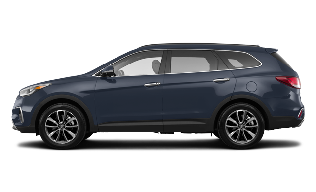 Hyundai Santa Fe XL LUXURY 2019