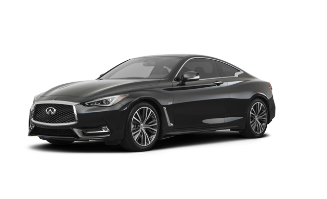 2019 Infiniti Q60 Coupe 3 0t Luxe Awd From 49 959