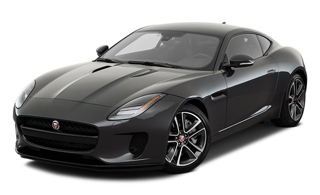 Jaguar F-Type BASE F-TYPE 2019 - 2