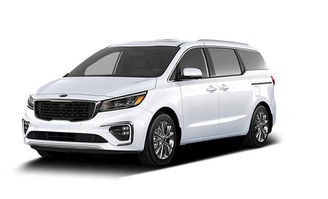 2019 Kia Sedona SXL - Starting at $42,950 | Waterloo Kia