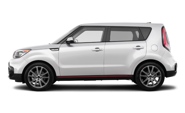 2019 Kia Soul SX TURBO