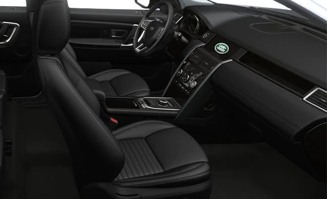 Land Rover Discovery Sport HSE LUXURY 2019 - 1