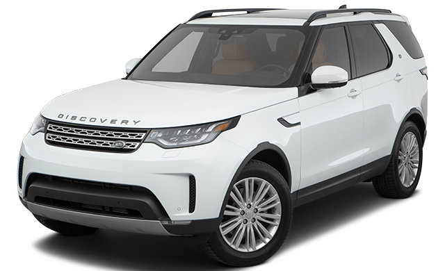 Land Rover Discovery HSE 2019 - 2
