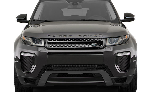 Land Rover Range Rover Evoque Landmark Edition 2019 - 1
