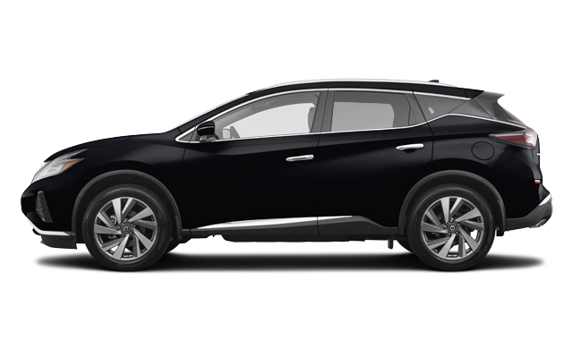 2019 Nissan Murano SL - from $$41,522 | Nissan of Windsor