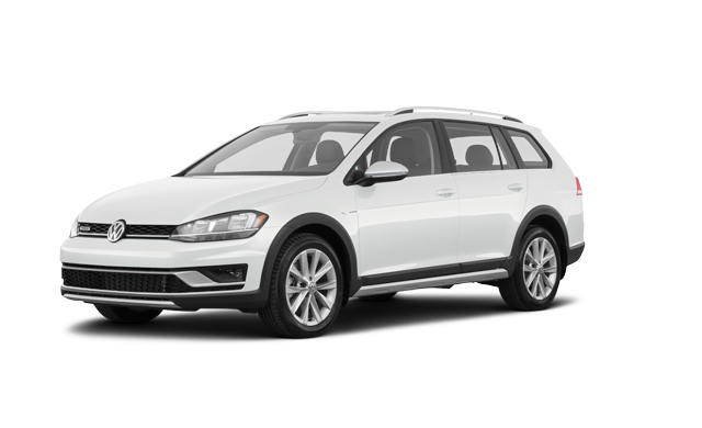 Volkswagen Golf Alltrack HIGHLINE 2019