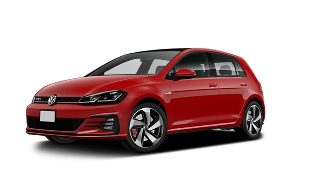2019 volkswagen golf gti 5 door autobahn starting at. Black Bedroom Furniture Sets. Home Design Ideas