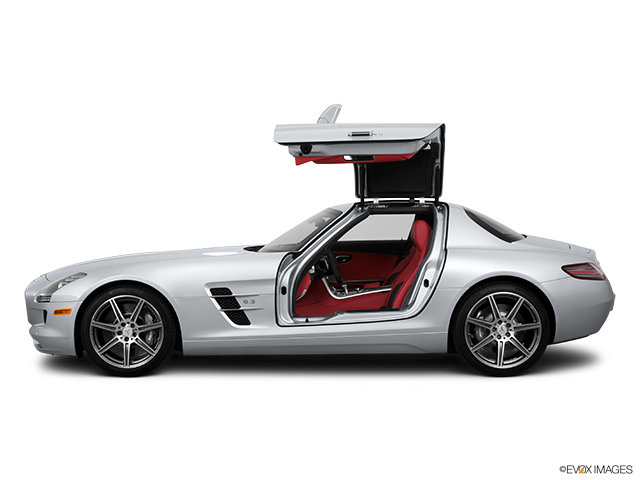 Mercedes-Benz SLS AMG 2011