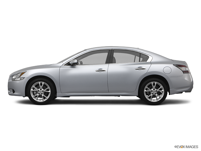 Nissan Maxima 2012
