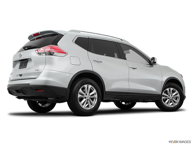 nissan rogue sv 2015 price autos post. Black Bedroom Furniture Sets. Home Design Ideas