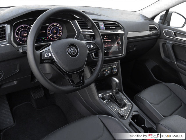 Volkswagen Tiguan Highline 2018 Starting At 38 160 41 160