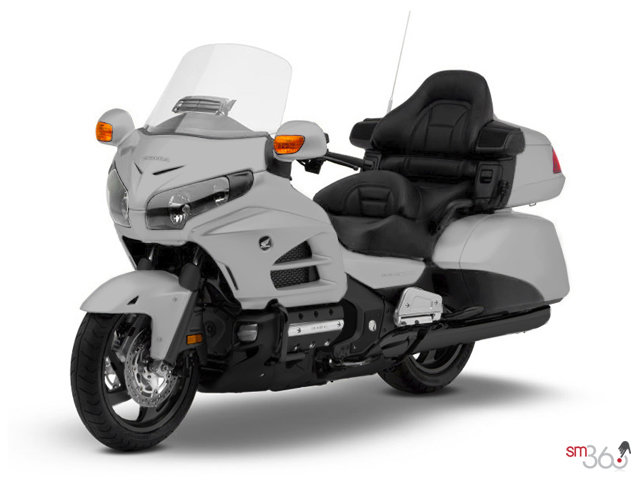 2016 Honda Gold Wing AIRBAG