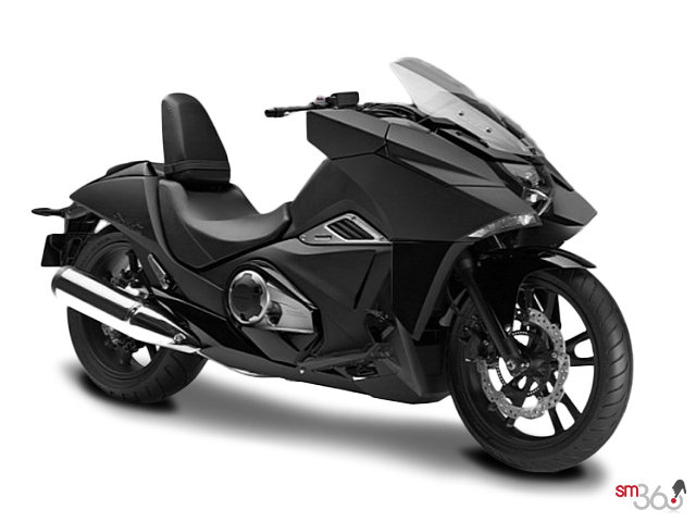 2016 Honda NM4 BASE