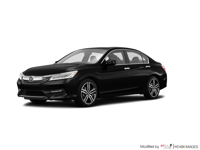 Honda ACCORD SDN TOURING L4 TOURING 2017