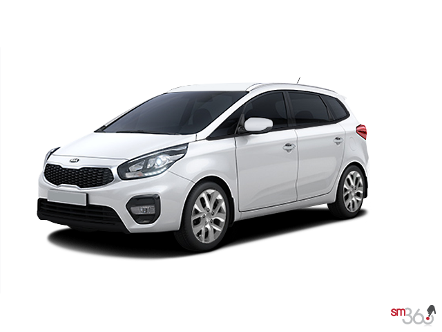 Kia RONDO LX 7 PLACES  2017