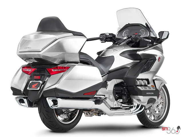 Discount Tire Store Hours >> 2018 Honda Gold Wing Tour STANDARD - Starting at $32560.0 ...