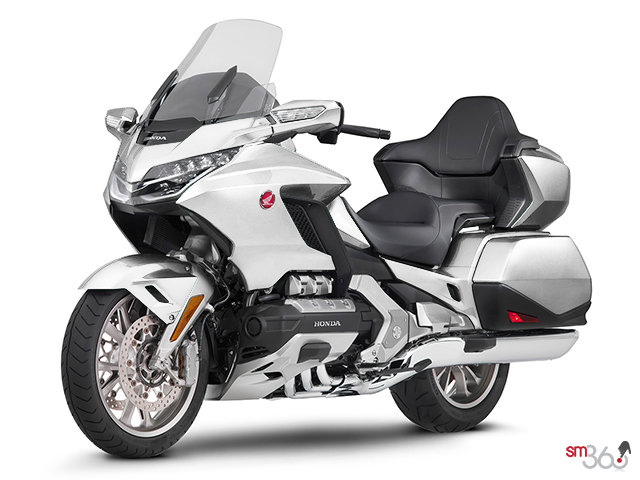 2018 Honda Gold Wing Tour STANDARD
