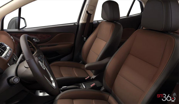 2016 Buick Encore PREMIUM | Photo 1 | Saddle Leather