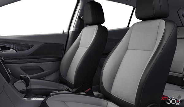 2016 Buick Encore SPORT TOURING | Photo 1 | Titanium Cloth/Leatherette