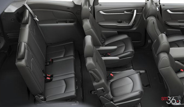 2016 Chevrolet Traverse 2LT | Photo 2 | Ebony Leather