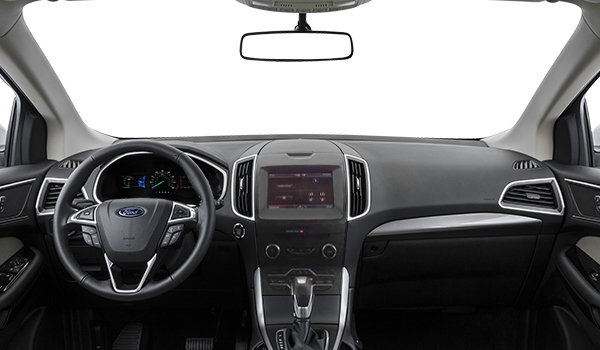 2016 Ford Edge SEL | Photo 3 | Dune Leather