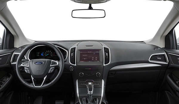2016 Ford Edge SEL | Photo 3 | Ebony Leather
