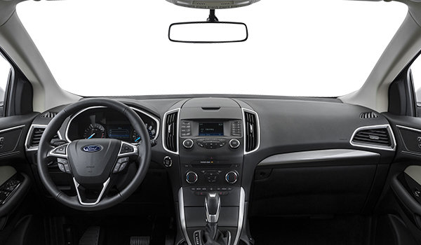 2016 Ford Edge SEL | Photo 3 | Dune Unique Cloth