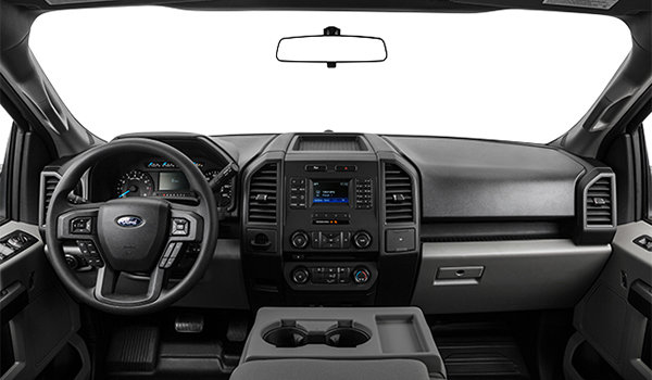 2016 Ford F-150 XL | Photo 3 | Medium Earth Grey Cloth