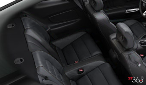 2016 Ford Mustang EcoBoost Premium | Photo 2 | Ebony Leather