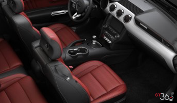 2016 Ford Mustang GT Premium | Photo 1 | Red Line Premium Leather