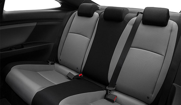 2016 Honda Civic Coupe EX-T | Photo 2 | Grey Fabric