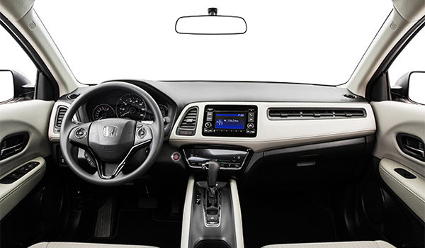 2016 Honda HR-V EX-2WD | Photo 3 | Grey Fabric