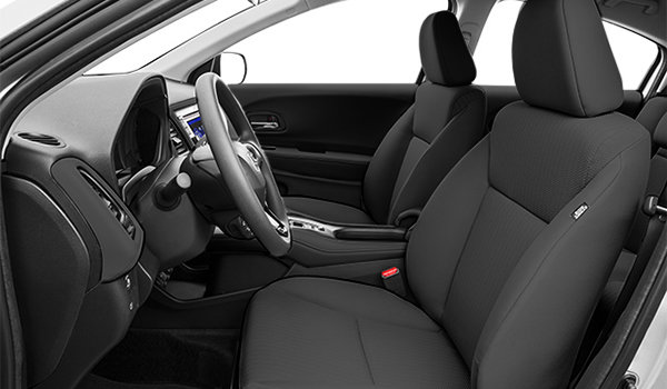 2016 Honda HR-V EX-2WD | Photo 1 | Black Fabric
