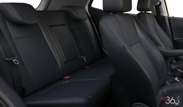 2017 Buick Encore BASE | Photo 2 | Ebony Cloth & Leatherette