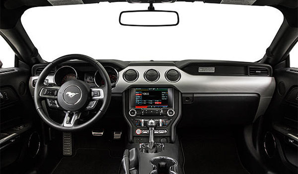 2017 Ford Mustang GT Premium | Photo 3 | Ebony Leather/Miko