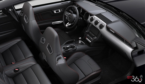 2017 Ford Mustang GT Premium | Photo 1 | Red Line Recaro Leather