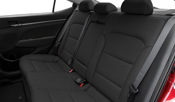 2017 Hyundai Elantra LIMITED SE | Photo 2 | Black Leather