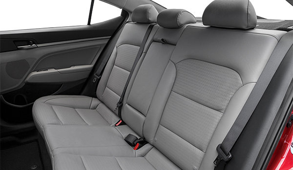 2017 Hyundai Elantra ULTIMATE | Photo 2 | Grey Leather