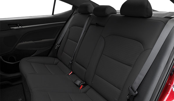 2017 Hyundai Elantra ULTIMATE | Photo 2 | Black Leather