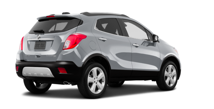 2016 Buick Encore PREMIUM | Photo 5 | Quicksilver Metallic