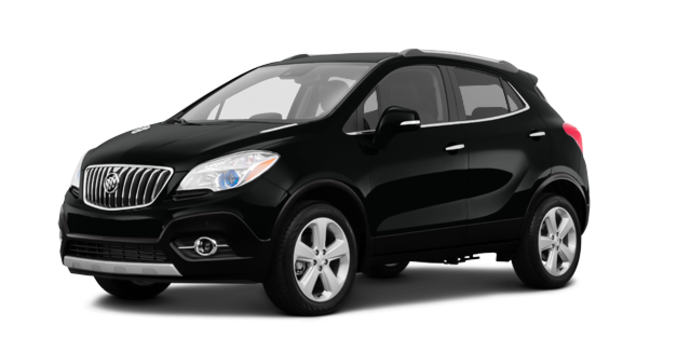 2016 Buick Encore PREMIUM | Photo 6 | Carbon Black Metallic