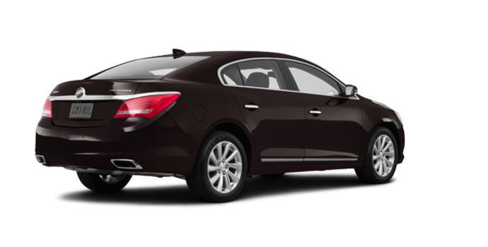 2016 Buick LaCrosse PREMIUM | Photo 5 | Dark Chocolate Metallic