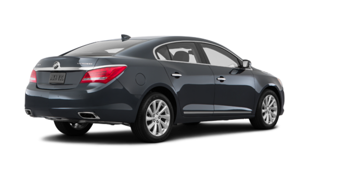 2016 Buick LaCrosse PREMIUM | Photo 5 | Graphite Grey Metallic