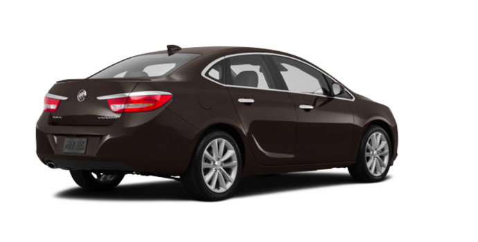 2016 Buick Verano PREMIUM | Photo 5 | Mocha Metallic